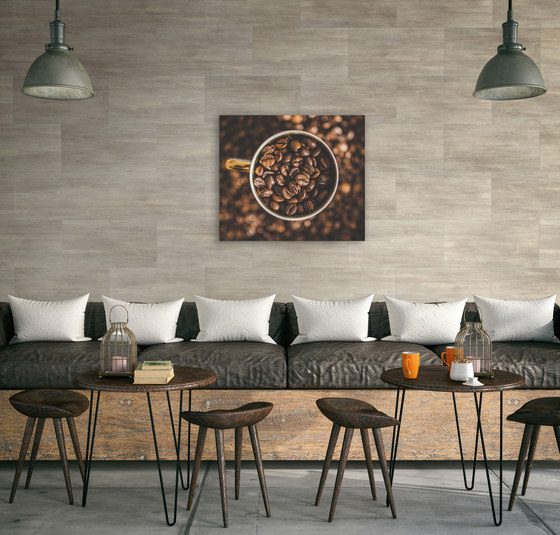 xcore ascend™ Tiles | Loft by Mats Inc. | Wall coverings / wallpapers