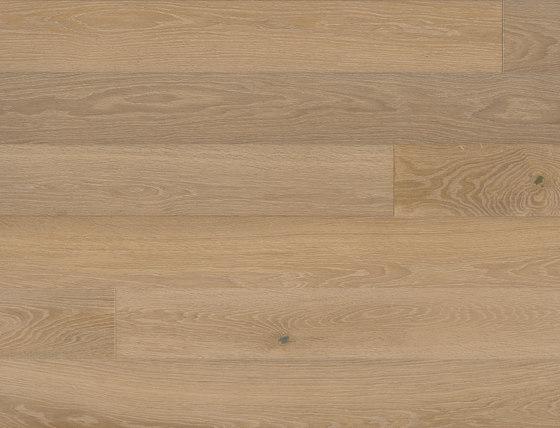 Master Edition Silverline Oak Flax by Bauwerk Parkett | Wood flooring