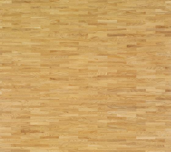Solid parquet Oak English 24 by Bauwerk Parkett | Wood flooring
