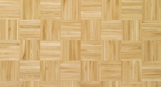 Solid parquet Oak Mosaic 34 by Bauwerk Parkett | Wood flooring