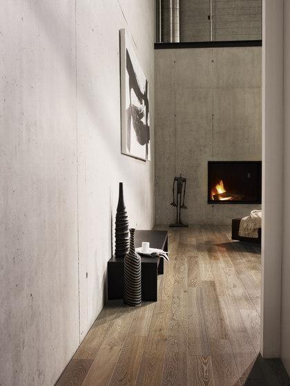 Master Edition Studiopark Oak Nutmeg by Bauwerk Parkett   Wood flooring