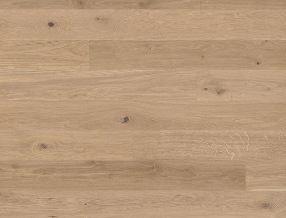 Trendpark Oak Avorio 35 by Bauwerk Parkett | Wood flooring