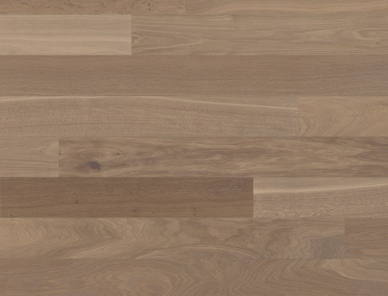 Trendpark Oak slightly smoked 15 by Bauwerk Parkett | Wood flooring