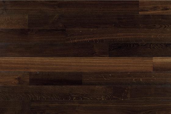 Trendpark Rovere fumé 14 di Bauwerk Parkett | Pavimenti legno