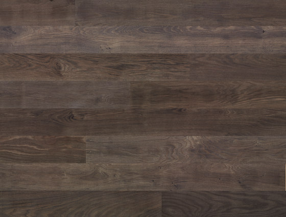 Trendpark Oak smoked Farina 14 by Bauwerk Parkett | Wood flooring
