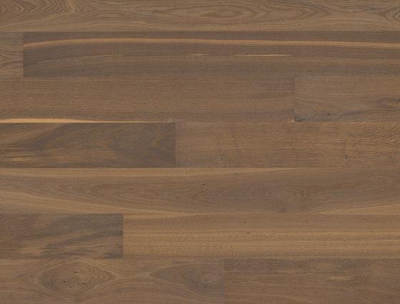 Trendpark Oak smoked Farina 24 by Bauwerk Parkett   Wood flooring