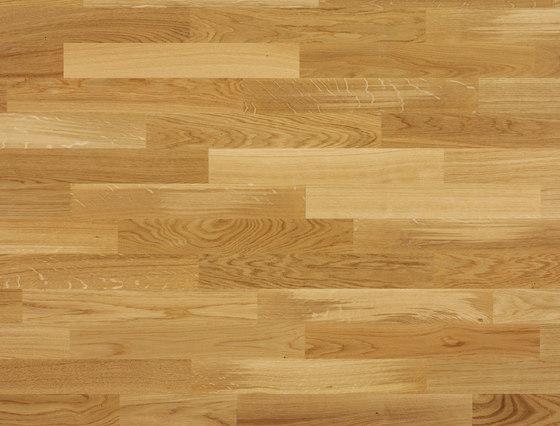 Unopark Oak 15 by Bauwerk Parkett | Wood flooring