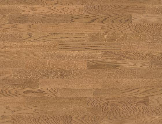 Unopark Oak Gold 15 by Bauwerk Parkett   Wood flooring