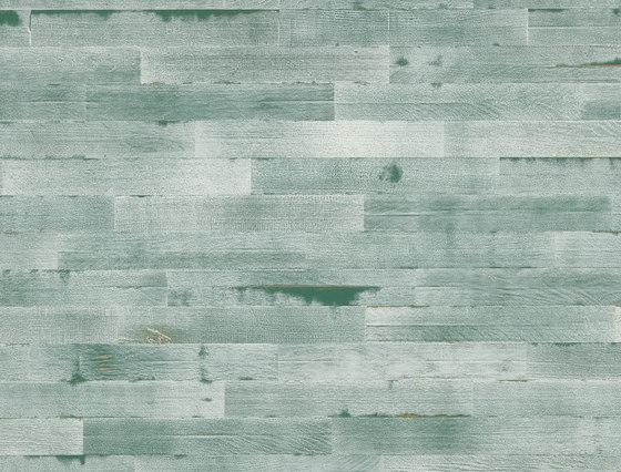 Vintage Edition Unopark Green light by Bauwerk Parkett | Wood flooring