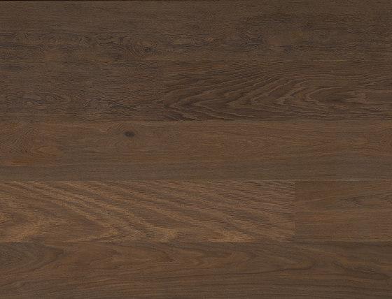 Villapark Oak smoked Crema 14 by Bauwerk Parkett   Wood flooring