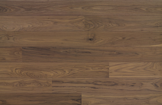Villapark Walnut american 14 by Bauwerk Parkett | Wood flooring