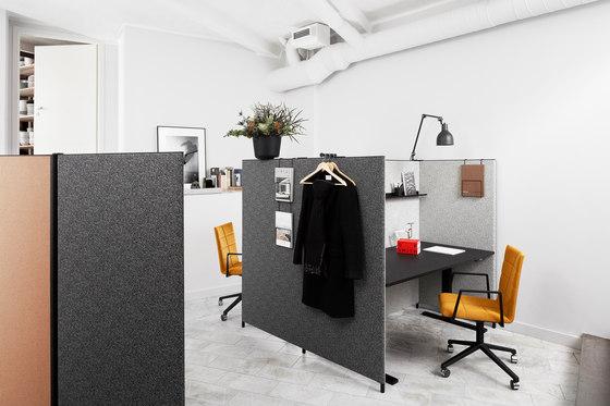 dB by Abstracta | Desks