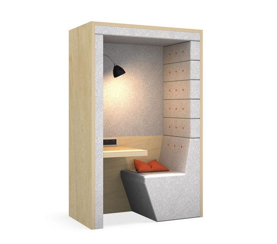 Phone Booth di Spacestor | Cabine telefono