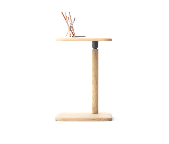 Egon Side Table de Alki | Mesas auxiliares