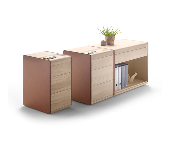 Heldu Container by Alki | Cabinets