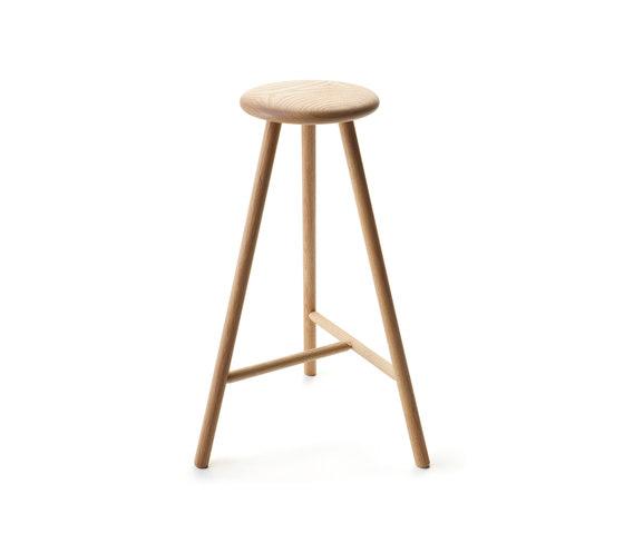 Linea | Perch High by Nikari | Bar stools