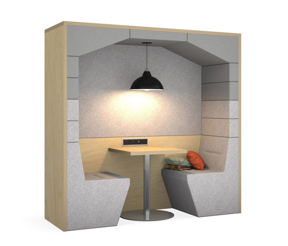 Railway Carriage Classic by Spacestor | Cocoon furniture