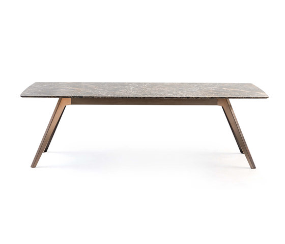 Delta fixed by Pianca | Dining tables