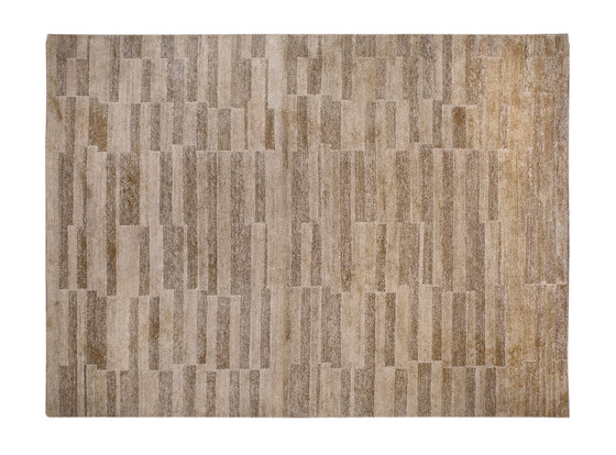 Indoor Handknotted | Albers by Warli | Rugs