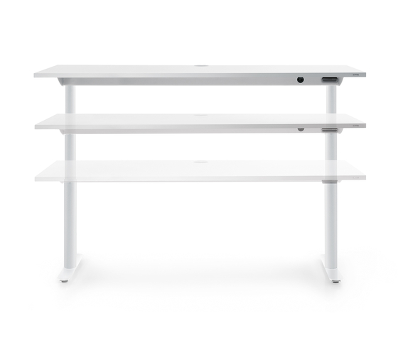 M3-Desk by Bosse | Contract tables