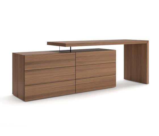 People | Domino desk de Pianca | Mesas consola