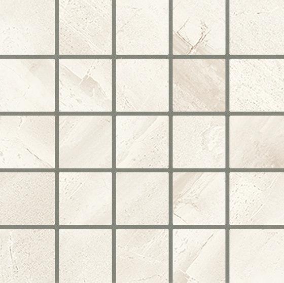 Belhuka marfil by Grespania Ceramica | Ceramic mosaics