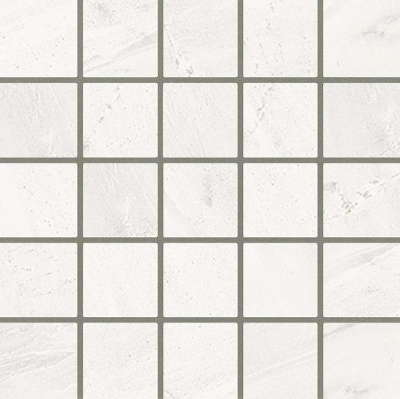 Belhuka blanco by Grespania Ceramica | Ceramic mosaics