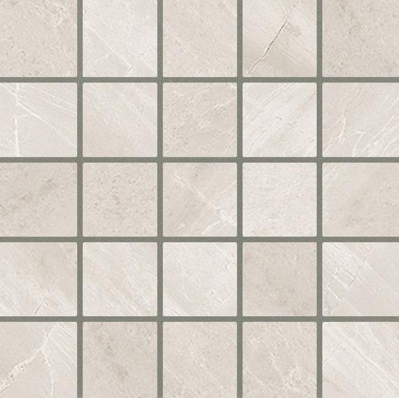 Belhuka gris de Grespania Ceramica | Mosaïques céramique