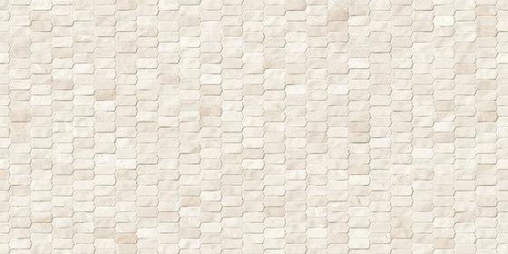 Sayanes Marfil de Grespania Ceramica | Mosaïques céramique