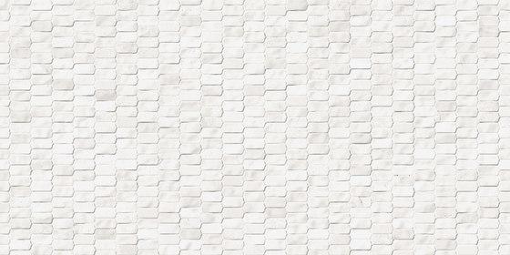 Sayanes blanco de Grespania Ceramica | Mosaïques céramique