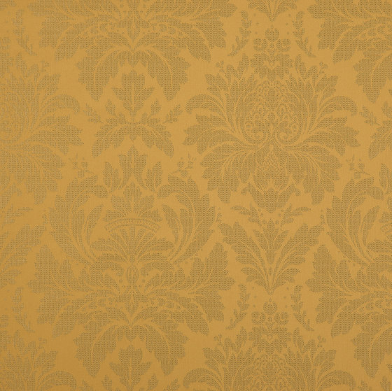 Jaborine 03-Gold by FR-One | Drapery fabrics