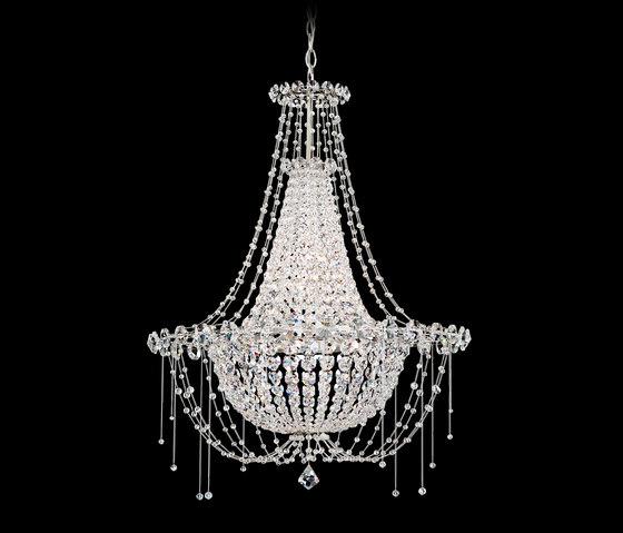 Chrysalita Chandelier de Swarovski Lighting | Chandeliers