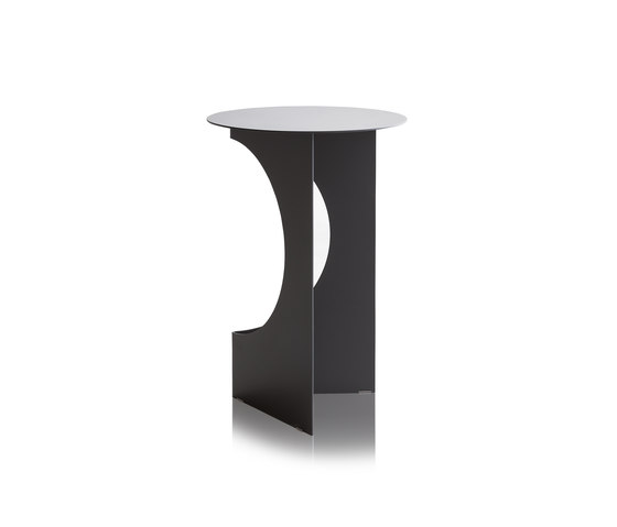 Duetto Round by Pianca | Side tables