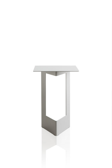 Duetto Square by Pianca | Side tables