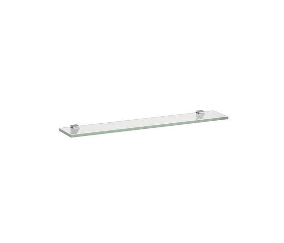 Frame 25   Glass shelf by Laufen   Bath shelves
