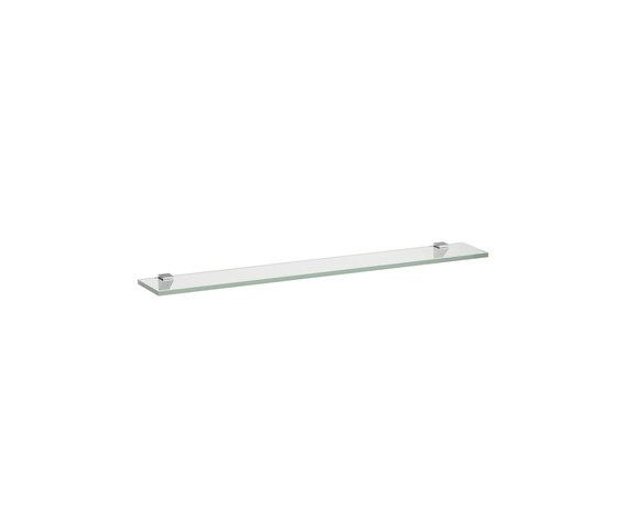 Frame 25 | Glass shelf by Laufen | Bath shelves