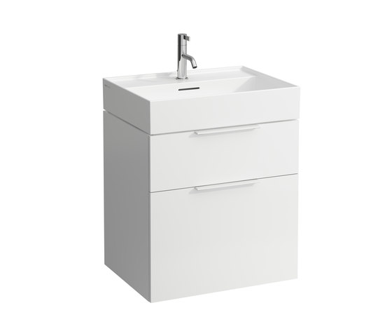 Kartell by LAUFEN | Vanity unit by Laufen | Vanity units
