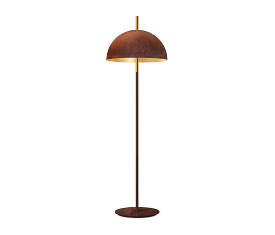 The Queen floor lamp by mammalampa | Free-standing lights
