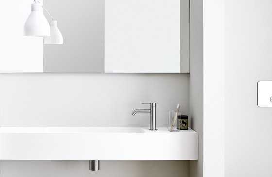 Lavamani by Rexa Design | Wash basins