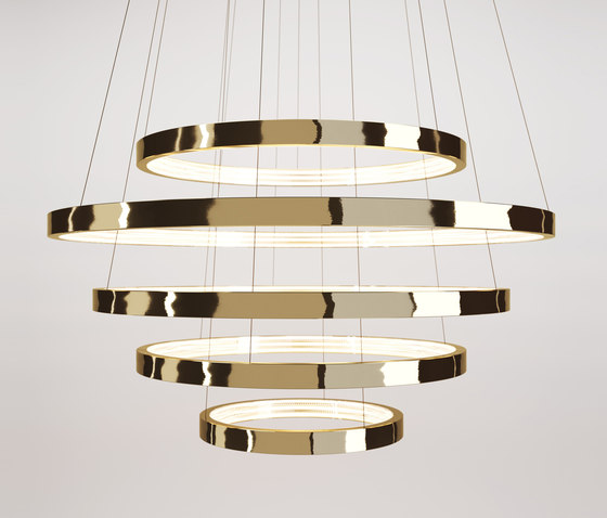 Aura Taso by Cameron Design House | Suspended lights