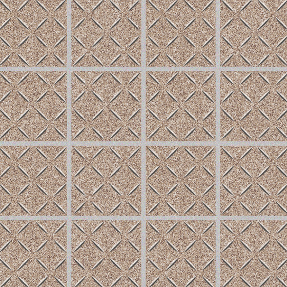 Cross-Colors Mingles Brown Tweed by Crossville | Ceramic mosaics