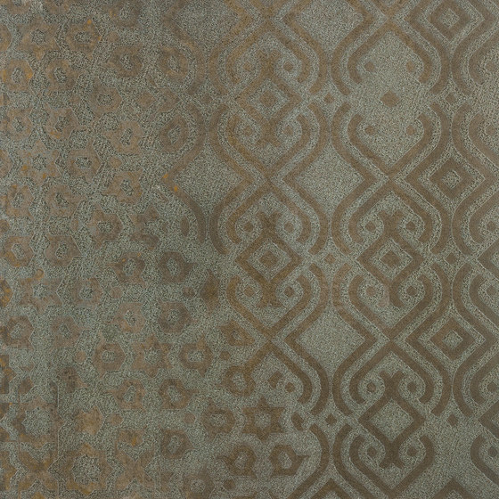 Fragua Corten di Grespania Ceramica | Piastrelle ceramica