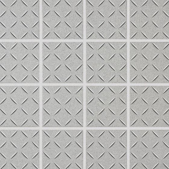 Cross-Colors Mingles Mercury by Crossville | Ceramic mosaics