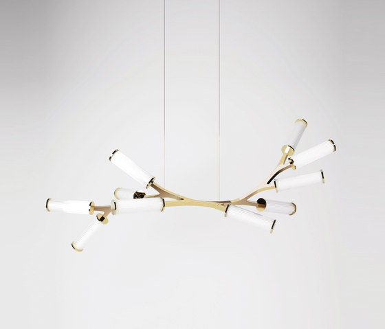 Haara by Cameron Design House | Suspended lights