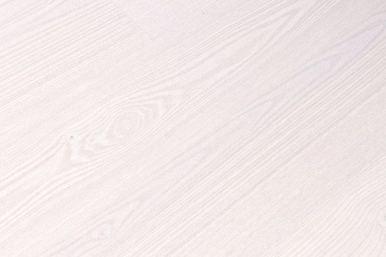 COR ASH brushed   deep white oil by mafi   Wood flooring