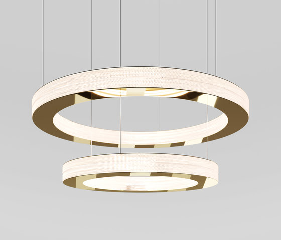 Imatra by Cameron Design House | Suspended lights