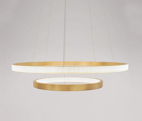 Lahti di Cameron Design House | Lampade sospensione