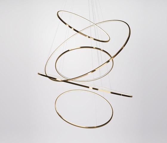 Lohja de Cameron Design House | Lámparas de suspensión