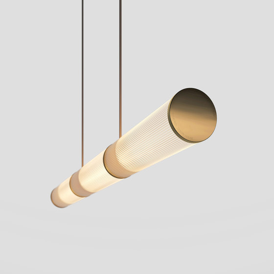 Rokua by Cameron Design House | Suspended lights