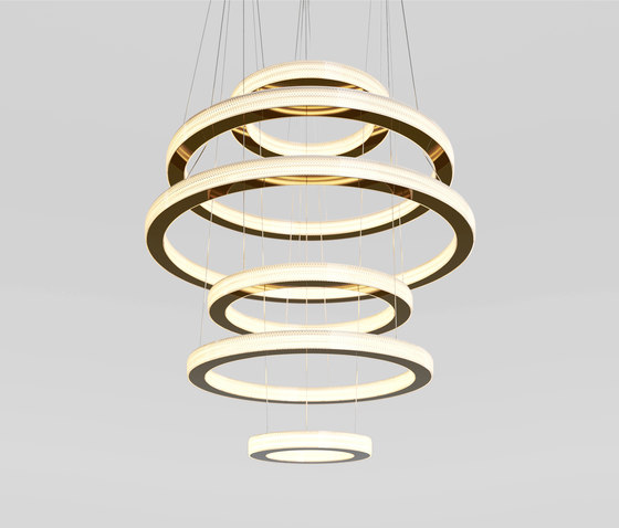 Salo Elama by Cameron Design House | Suspended lights